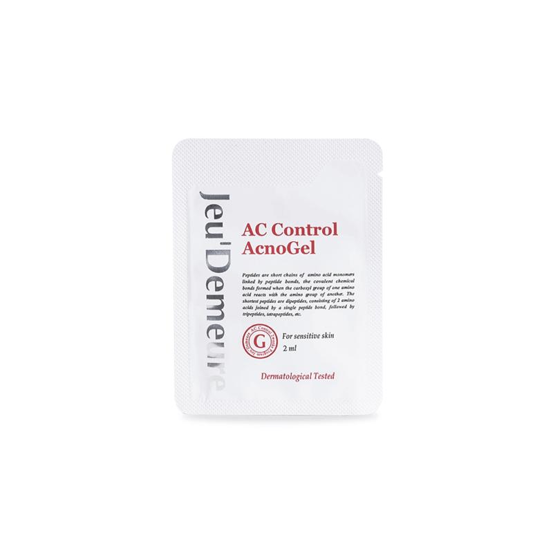 AC controll vzorek