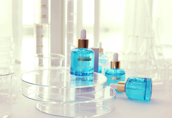 Serums & ampoules
