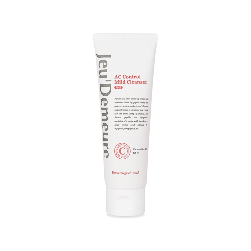 AC Control Gentle cleansing emulsion
