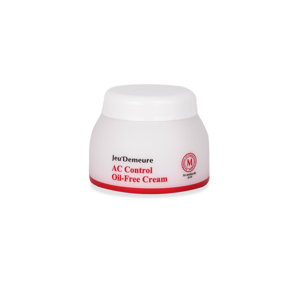 AC Control Non-greasy cream