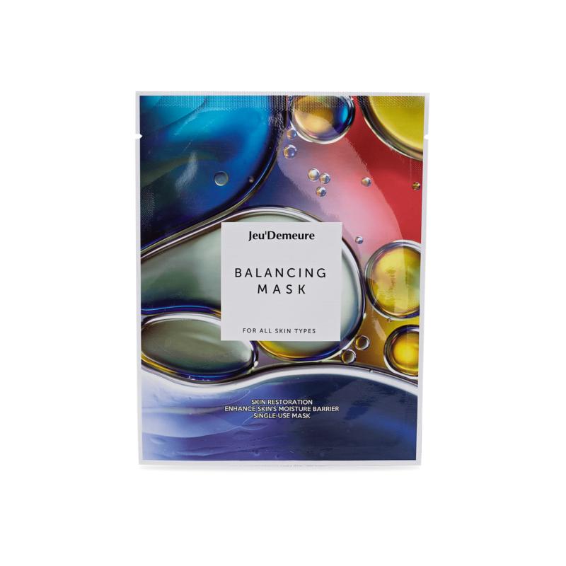 Balancing Mask - vyrovnávací maska proti vráskám