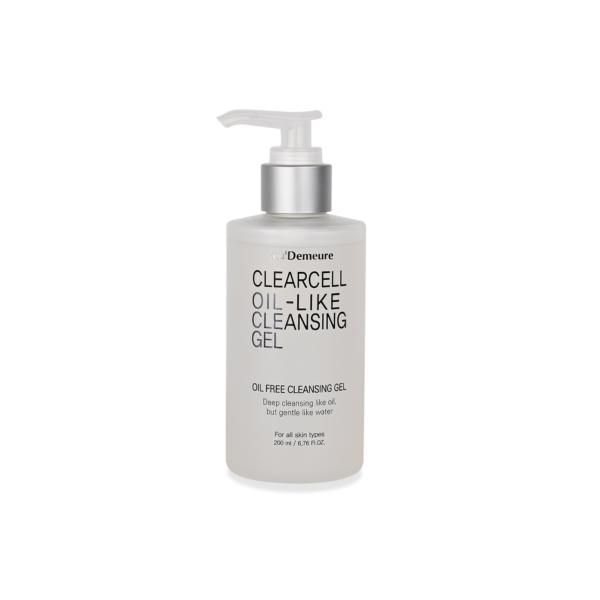CLEARCELL cleansing gel