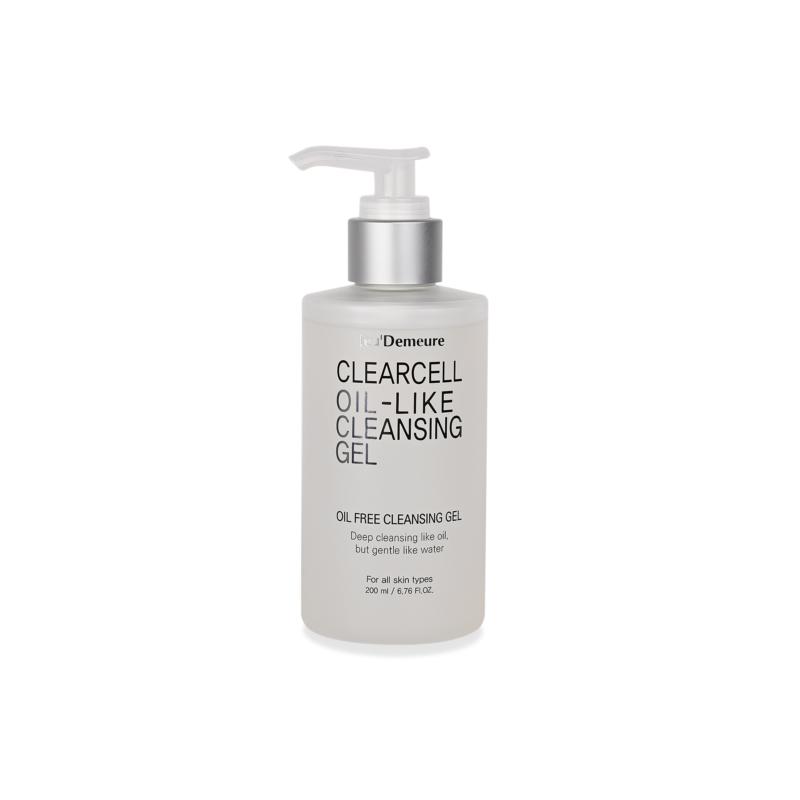 CLEARCELL čistící gel