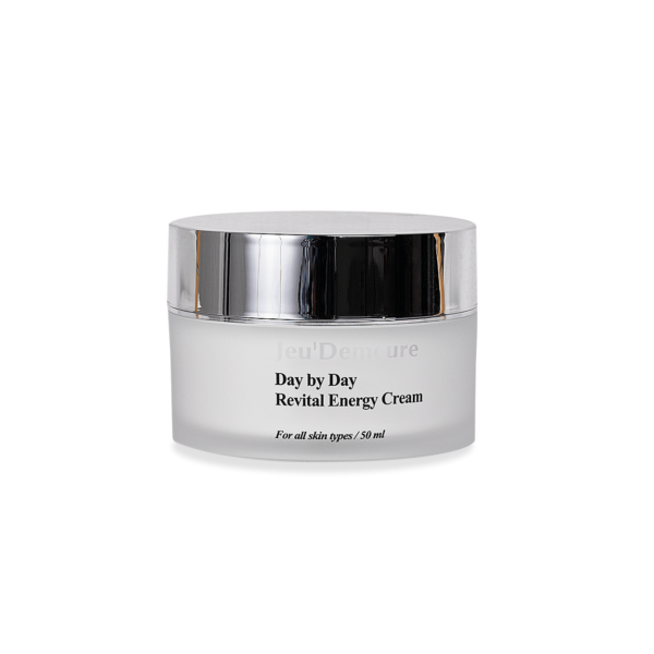 Day by Day Revital Energy Cream