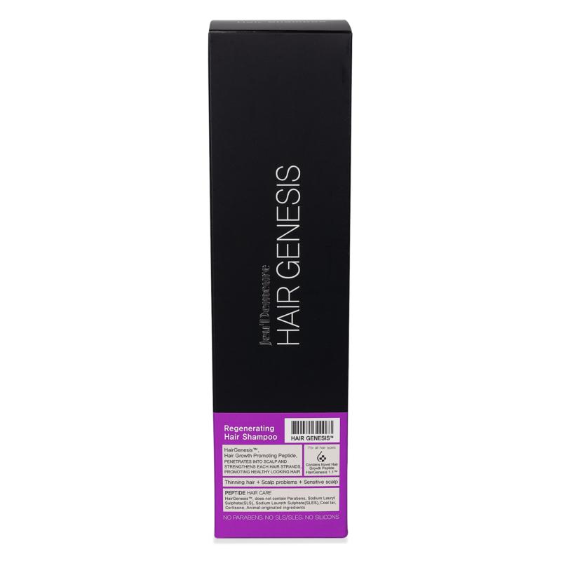 Šampon na růst vlasů Hair genesis