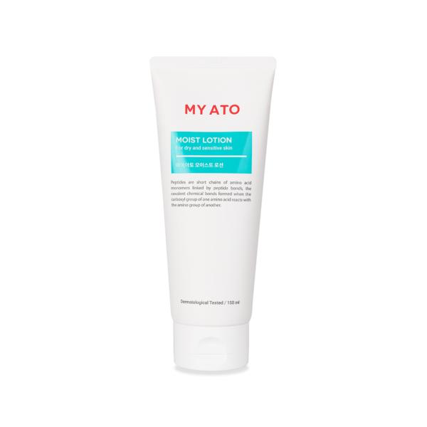 MYATO Pleťové Mlieko